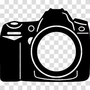 Stiker Kamera, logo png