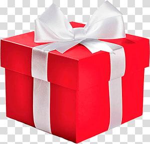 Kartu hadiah Kotak dekoratif, hadiah png