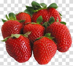 Buah Stroberi, Stroberi Besar, buah stroberi png
