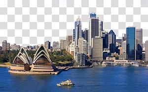 Gedung Opera Sydney Port Jackson Brisbane Kota Canberra Canberra, Gedung Opera Sydney s png