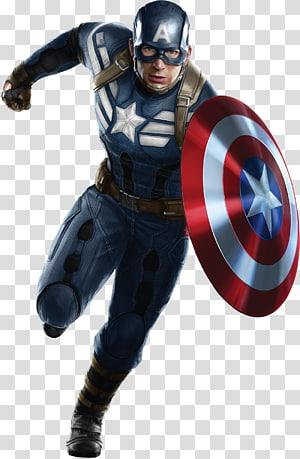 Perisai Captain America Iron Man Marvel Comics Marvel Cinematic Universe, Captain America, Marvel Captain America png