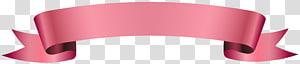 pita merah, Banner, Banner Pink png