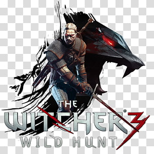 The Witcher 3: Perburuan Liar u2013 Darah dan Anggur The Witcher 3: Hearts of Stone Geralt of Rivia, The Witcher PNG clipart