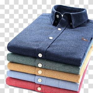 beberapa kancing baju, Blus Lengan Baju, pakaian Lipat png