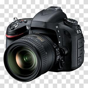 Nikon D610 Nikon D600 Digital SLR Kamera refleks lensa tunggal, Kamera png