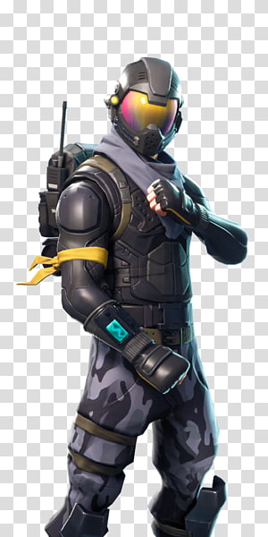 Karakter Fortnite, Fortnite Battle Royale GoldenEye: Rogue Agent PlayStation 4 Epic Games, youtube PNG clipart