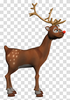 ilustrasi rusa coklat, Rudolph Komandan Auschwitz Nuremberg Amerika Serikat mengadili Perang Dunia Kedua, 3D Rudolf png