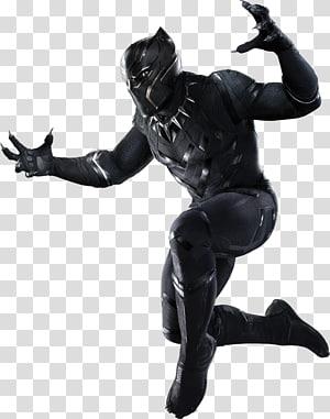 Black Panther Iron Man Marvel Semesta Cinematic, Black Panther Hd, Marvel Black Panther png