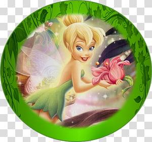 Tinker Bell Disney Fairies Perusahaan Walt Disney Tiana, Fairy png