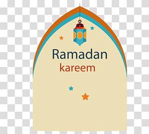 lampu gantung biru dengan overlay teks kareem Ramadhan, Ramadhan Masjid Muslim Islam, lentera Islam PNG clipart