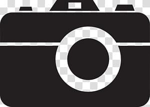 Kamera, Kamera, logo kamera PNG clipart