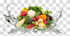 banyak ilustrasi sayuran, Jus Makanan kesehatan Sarapan, Latar Belakang Sayur png