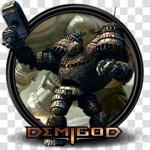 Ilustrasi karakter Demigod, tentara bayaran, Demigod 1 png