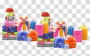 Warna Hadiah Gratis, hadiah png