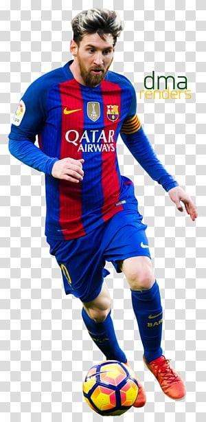 Lionel Messi, Lionel Messi FC Barcelona La Liga Real Madrid C.F.Pemain sepak bola, kartun messi png