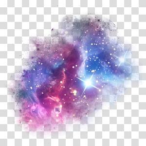 Warna Galaxy Desktop, galaksi, galaksi ungu dan biru png