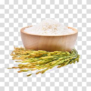 Nasi merah Oryza sativa Nasi putih Sereal, beras png