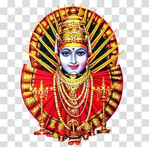 Ilustrasi dewa Hindu, Renuka Mahur, Maharashtra Devi Sri Dewi, mata ki png