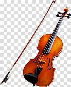 ilustrasi biola dan busur coklat, String Instruments Violin Musical Instruments Cello Viola, biola png