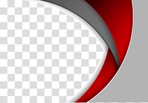 Merah, bahan latar belakang mode tekstur Geometris png