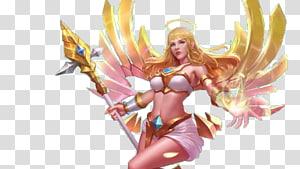 Mobile Legends: Bang Bang Game mobile Hero Multiplayer arena pertempuran online, legenda seluler png