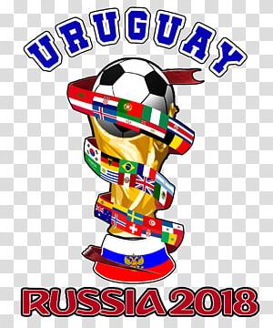 Uruguay Rusia logo 2018, Piala Dunia FIFA 2018, tim sepak bola nasional Peru, T-shirt tim sepak bola nasional Argentina, Rusia png