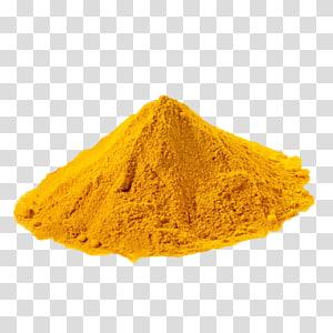 gundukan bubuk jeruk, Biryani Turmeric Curcumin Spice Masala, bubuk png