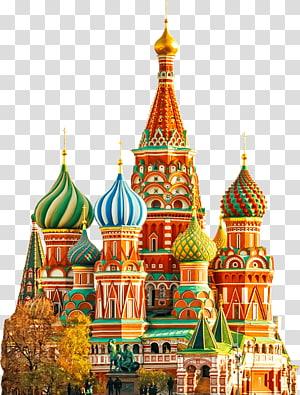 Katedral Saint Basil, Rusia Amerika Serikat Hotel 2018 FIFA World Cup Travel, Rusia PNG clipart