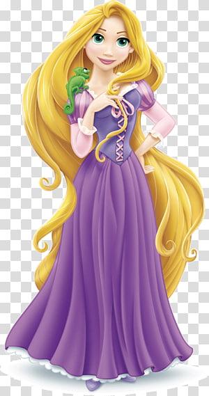 Ilustrasi Disney Rapunzel, Belle Rapunzel Tangled Ariel Princess Jasmine, Yellow beautiful princess png