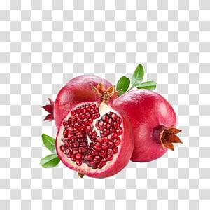 Jus buah delima Jus buah delima Persik, buah, buah delima merah png