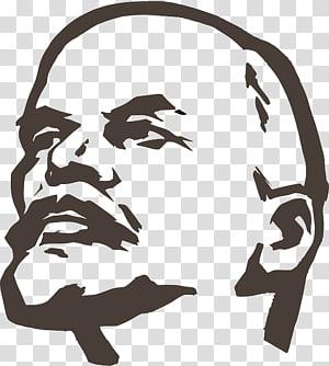 Propaganda dalam Poster Perang Dingin Uni Soviet Amerika Serikat, Vladimir Lenin png