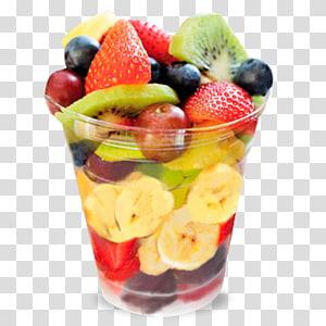 Buah salad Buah cangkir Sarapan, salad buah png