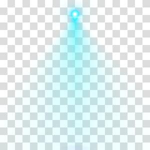 cahaya biru, Ikon, Efek cahaya teknologi png