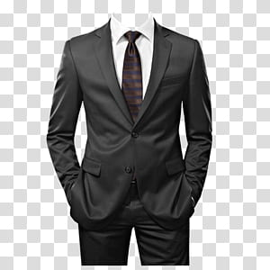 T-shirt Suit Clothing, jas pria, orang mengenakan jas 2 potong png