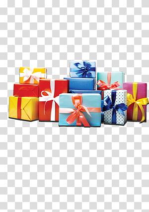 aneka-warna kotak hadiah, Kemasan Pita Hadiah dan Kotak pelabelan, Hadiah Hadiah Jingmeilihe png