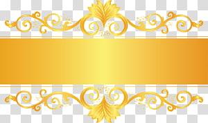 Cavi's Cash for Gold, bingkai hiasan emas, kertas dinding digital dari emas png