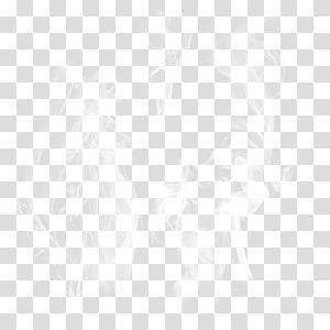Uap Asap Hitam dan Putih Uap air, Daquan dinamik putih, lukisan abstrak hitam putih png