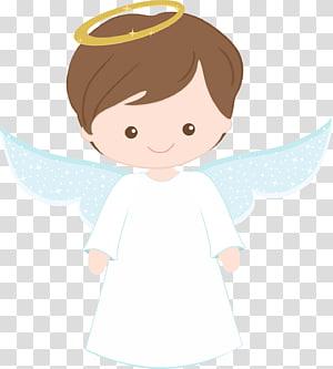 malaikat, Baptisan Komuni Pertama, malaikat bayi png