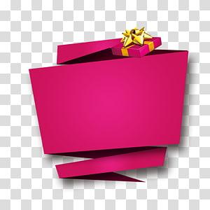 kotak hadiah merah muda, Kotak Hadiah Kotak, Kotak Hadiah png