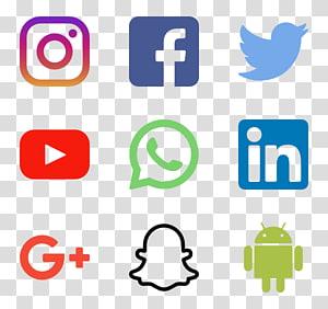 Logo Facebook, Media sosial Ikon Komputer Logo Jaringan sosial, Sosial png