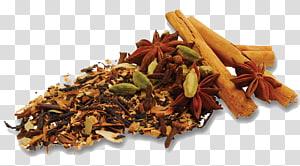 ilustrasi adas bintang cokelat, Masala chai masakan India Rempah-rempah, Rempah-rempah Terbaik png