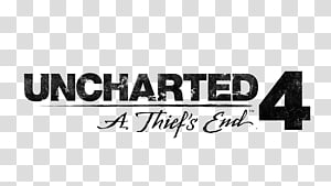 Uncharted 4: A Thiefs End Uncharted: Drakes Fortune Uncharted: The Nathan Drake Collection Uncharted 3: Drakes Deception Uncharted 2: Di antara Pencuri, Logo Uncharted PNG clipart
