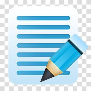 logo pad dan pensil, Favicon Editing Ikon Komputer, Edit Notes Ikon png