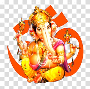 Dewa Ganesha, Shiva Ganesha Parvati Sri, Dussehra png