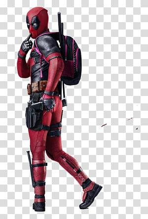 Deadpool Marvel, Deadpool 1080p resolusi 4K Film, Deadpool Background png