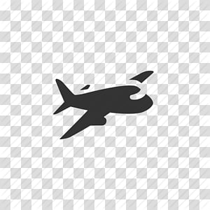 Ikon Komputer Pesawat Simbol, Muatan, Pesawat, Pengiriman, Pengangkutan, Ikon Sayap, ilustrasi pesawat png