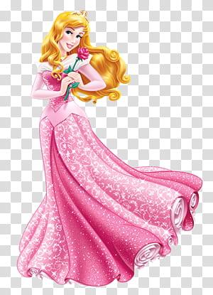 Putri Aurora Belle Fa Mulan Cinderella Yang Putri Salju, Kartun Putri Aurora, Disney Belle png