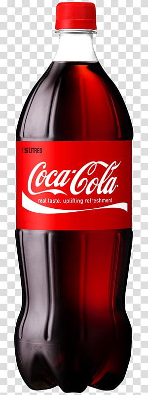 Botol plastik soda Coca-Cola, World of Coca-Cola Minuman ringan The Coca-Cola Company, botol Coca Cola PNG clipart