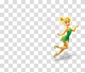 Tinker Bell Gaun Peri Peri Disney, Fairy Pic png