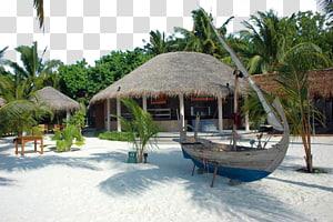 Maladewa Resort, Maladewa Bulan Purnama s png